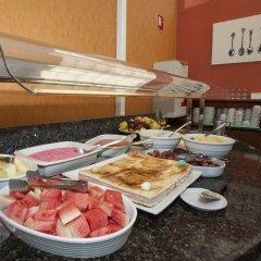 Hotel Altamadores питание