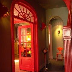 Monty Small Design Hotel Брюссель фото 4