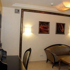 Отель Calabar Harbour Resort SPA Нигерия, Калабар - отзывы, цены и фото номеров - забронировать отель Calabar Harbour Resort SPA онлайн