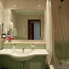 Отель Bulgaria Bourgas Болгария, Бургас - 1 отзыв об отеле, цены и фото номеров - забронировать отель Bulgaria Bourgas онлайн ванная фото 2