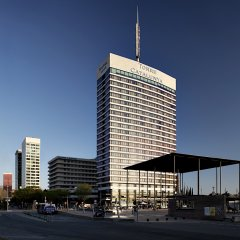 Отель Gran Hotel Torre Catalunya Испания, Барселона - 9 отзывов об отеле, цены и фото номеров - забронировать отель Gran Hotel Torre Catalunya онлайн