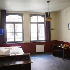 Отель Aparion Apartments Leipzig City Германия, Лейпциг - отзывы, цены и фото номеров - забронировать отель Aparion Apartments Leipzig City онлайн фото 12