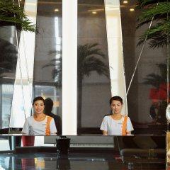 Отель Nova Express Pattaya Hotel Таиланд, Паттайя - отзывы, цены и фото номеров - забронировать отель Nova Express Pattaya Hotel онлайн интерьер отеля фото 2