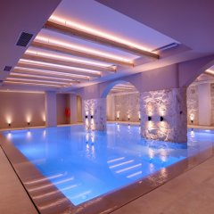 Отель Cook's Club Hersonissos Crete - Adults Only бассейн