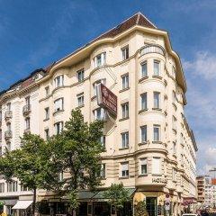 Hotel Erzherzog Rainer фото 6