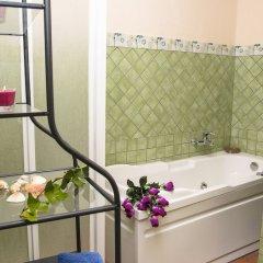 Отель Casa Lilla Италия, Амальфи - отзывы, цены и фото номеров - забронировать отель Casa Lilla онлайн ванная фото 2