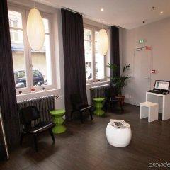 Отель Holiday Inn Paris - Auteuil интерьер отеля фото 2