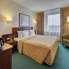 Отель Аэростар 4* Стандартный номер фото 2