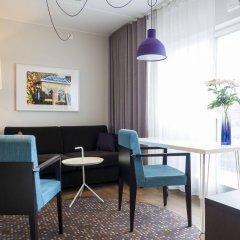Отель Finn Швеция, Лунд - отзывы, цены и фото номеров - забронировать отель Finn онлайн комната для гостей фото 2
