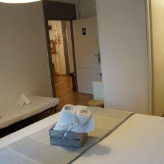 Отель Tuttotondo спа