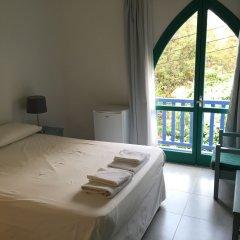 Axiothea Hotel комната для гостей фото 3