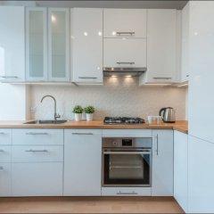 Апартаменты P&O Apartments Bialobrzeska в номере фото 2