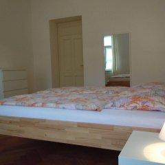 Отель Vysehrad Чехия, Прага - отзывы, цены и фото номеров - забронировать отель Vysehrad онлайн комната для гостей фото 3
