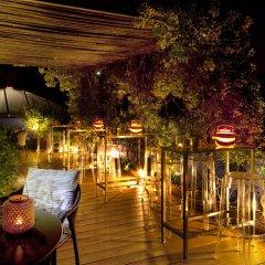 Отель Neri – Relais & Chateaux Испания, Барселона - отзывы, цены и фото номеров - забронировать отель Neri – Relais & Chateaux онлайн бассейн фото 2