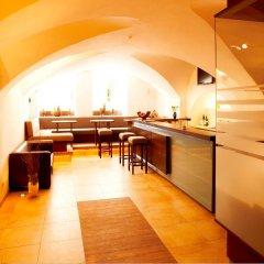 Отель KASERERBRAEU Зальцбург гостиничный бар