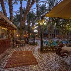 Отель Kasbah Sirocco Марокко, Загора - отзывы, цены и фото номеров - забронировать отель Kasbah Sirocco онлайн фото 6