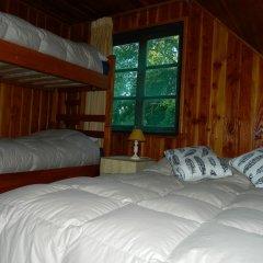 Отель Tu Huella Hostal комната для гостей фото 2
