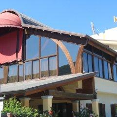 Отель Marinella Италия, Пиццо - отзывы, цены и фото номеров - забронировать отель Marinella онлайн бассейн
