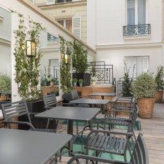 Отель Elysées Ceramic Франция, Париж - отзывы, цены и фото номеров - забронировать отель Elysées Ceramic онлайн фото 12