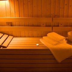 Отель Chateau Hotel Болгария, Банско - отзывы, цены и фото номеров - забронировать отель Chateau Hotel онлайн сауна