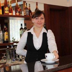Hotel-Sanatorium Westend гостиничный бар фото 2
