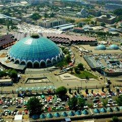 Отель Seven Seasons Узбекистан, Ташкент - отзывы, цены и фото номеров - забронировать отель Seven Seasons онлайн пляж фото 2
