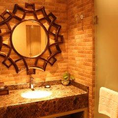 Отель Shi Ji Huan Dao Hotel Китай, Сямынь - отзывы, цены и фото номеров - забронировать отель Shi Ji Huan Dao Hotel онлайн ванная фото 2
