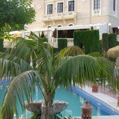Отель Casa de los Bates Испания, Мотрил - отзывы, цены и фото номеров - забронировать отель Casa de los Bates онлайн бассейн фото 3
