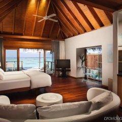 Отель Conrad Maldives Rangali Island Мальдивы, Хувахенду - 8 отзывов об отеле, цены и фото номеров - забронировать отель Conrad Maldives Rangali Island онлайн комната для гостей
