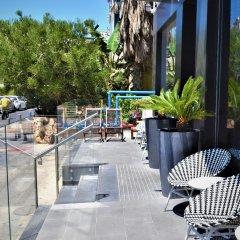 Olympia Tel Aviv Hotel – by Zvieli Hotels фото 14