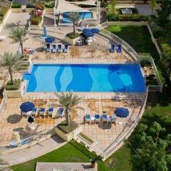 Отель Skai Residency (Ska1 Holiday Homes) бассейн фото 3