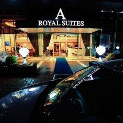 A Royal Suit Hotel Турция, Кайсери - отзывы, цены и фото номеров - забронировать отель A Royal Suit Hotel онлайн развлечения