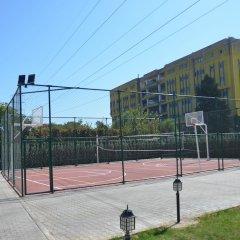 Coordinat Suits Турция, Измир - отзывы, цены и фото номеров - забронировать отель Coordinat Suits онлайн спортивное сооружение
