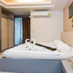 Отель Romeo Palace Таиланд, Паттайя - 10 отзывов об отеле, цены и фото номеров - забронировать отель Romeo Palace онлайн комната для гостей фото 5