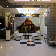 Отель Anna Suong Далат питание