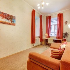Гостиница Spb2Day Griboedova 22 комната для гостей фото 4