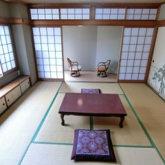 Отель Toji Stay HIROMIYA Беппу комната для гостей фото 3
