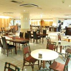 Отель Clio Court Hakata Хаката питание фото 2