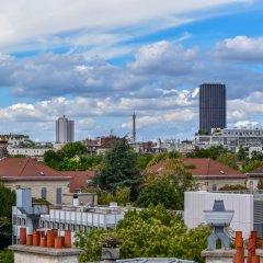 Отель B55 Франция, Париж - отзывы, цены и фото номеров - забронировать отель B55 онлайн фото 4