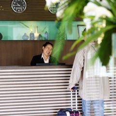 Отель Jazzotel Bangkok Таиланд, Бангкок - отзывы, цены и фото номеров - забронировать отель Jazzotel Bangkok онлайн фото 10