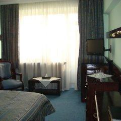 Отель Отрар Алматы в номере