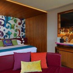 Отель W Costa Rica - Reserva Conchal гостиничный бар
