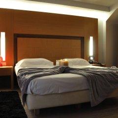Отель Corfu Mare Boutique Корфу комната для гостей