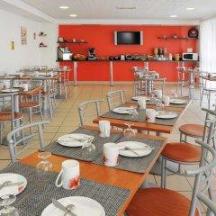 Отель Sejours & Affaires Paris-Ivry гостиничный бар