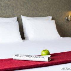 Отель NH Brussels Stéphanie Бельгия, Брюссель - 2 отзыва об отеле, цены и фото номеров - забронировать отель NH Brussels Stéphanie онлайн комната для гостей фото 4