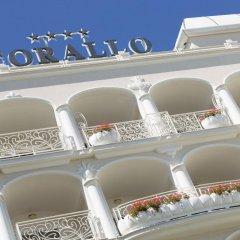 Hotel Corallo питание