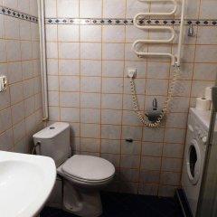 Апартаменты Warsaw Old Town Apartment Варшава ванная