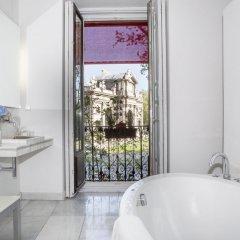 Отель Hospes Puerta de Alcalá ванная