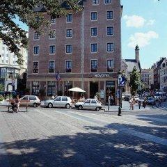 Отель Novotel Brussels Off Grand Place Бельгия, Брюссель - 4 отзыва об отеле, цены и фото номеров - забронировать отель Novotel Brussels Off Grand Place онлайн фото 7