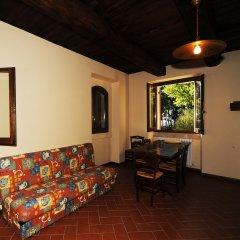Отель Posto del Sole Сполето комната для гостей фото 2